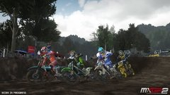 Imagen de MXGP 2 THE OFFICIAL MOTOCROSS VIDEOGAME PS4
