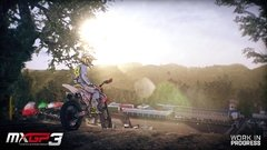 Imagen de MXGP 3 THE OFFICIAL MOTOCROSS VIDEOGAME PS4