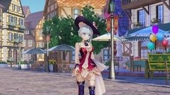 NELKE & THE LEGENDARY ALCHEMIST ATELIERS OF THE NEW WORLD PS4 en internet