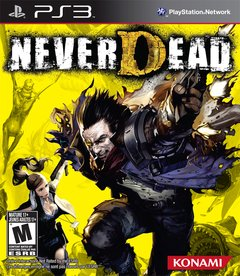NEVERDEAD PS3
