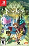 NI NO KUNI WRATH OF THE WHITE WITCH REMASTERED NINTENDO SWITCH