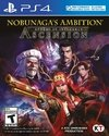 NOBUNAGA'S AMBITION SPHERE OF INFLUENCE ASCENSION PS4