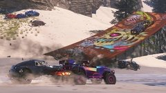 ONRUSH ON RUSH PS4 - comprar online