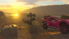 ONRUSH ON RUSH PS4 - Dakmors Club