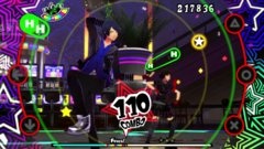 PERSONA 5 DANCING IN THE STARLIGHT PS4 - comprar online
