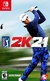 PGA TOUR 2K21 NINTENDO SWITCH