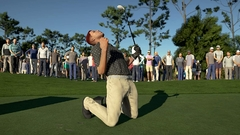 PGA TOUR 2K21 PS4 en internet