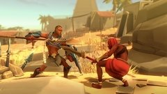 PHARAONIC PS4 en internet