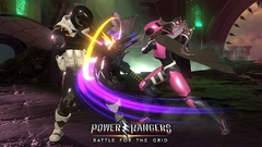 POWER RANGERS BATTLE FOR THE GRID COLLECTOR'S EDITION PS4 - tienda online
