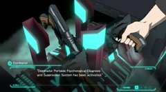 PSYCHO-PASS MANDATORY HAPPINESS LIMITED EDITION PS4 - Dakmors Club