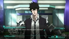 PSYCHO-PASS MANDATORY HAPPINESS LIMITED EDITION PS4 - tienda online