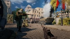 RAID WORLD WAR 2 II PS4 - comprar online