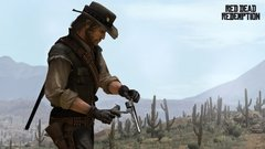 RED DEAD REDEMPTION GAME OF THE YEAR GOTY PS3 - comprar online