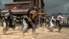RED DEAD REDEMPTION GAME OF THE YEAR GOTY PS3 en internet