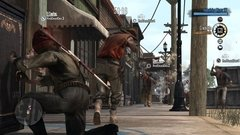 Imagen de RED DEAD REDEMPTION GAME OF THE YEAR GOTY PS3