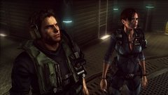 RESIDENT EVIL REVELATIONS PS4 en internet