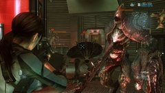 RESIDENT EVIL REVELATIONS PS3 - Dakmors Club