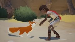 RIME PS4 en internet