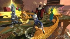 RISE OF THE GUARDIANS THE VIDEO GAME PS3 - Dakmors Club