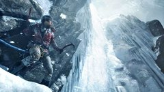 RISE OF THE TOMB RAIDER 20 YEAR CELEBRATION PS4 en internet