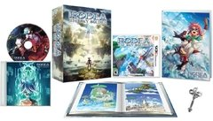 RODEA THE SKY SOLDIER LIMITED EDITION 3DS - comprar online