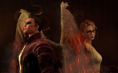 SAINTS ROW GAT OUT OF HELL PS3 - comprar online