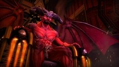 SAINTS ROW GAT OUT OF HELL PS3 - Dakmors Club