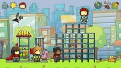 SCRIBBLENAUTS MEGA PACK PS4 en internet