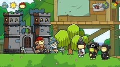 SCRIBBLENAUTS MEGA PACK PS4 - Dakmors Club