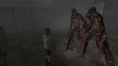SILENT HILL HD COLLECTION PS3 - comprar online