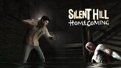 SILENT HILL HOMECOMING PS3 - comprar online