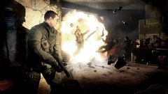 Imagen de SNIPER ELITE V2 SILVER STAR EDITION PS3
