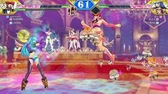 SNK HEROINES TAG TEAM FRENZY DIAMOND DREAM EDITION PS4 - Dakmors Club