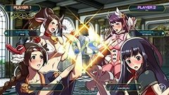 SNK HEROINES TAG TEAM FRENZY DIAMOND DREAM EDITION PS4 - tienda online