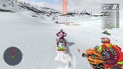 SNOW MOTO RACING FREEDOM NINTENDO SWITCH - comprar online