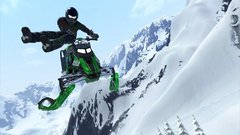 SNOW MOTO RACING FREEDOM NINTENDO SWITCH - tienda online