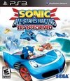 SONIC AND ALL-STARS RACING TRANSFORMED PS3