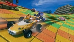 SONIC AND ALL-STARS RACING TRANSFORMED PS3 - comprar online