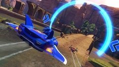 SONIC AND ALL-STARS RACING TRANSFORMED PS3 - Dakmors Club