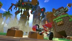 SONIC FORCES NINTENDO SWITCH en internet