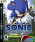 SONIC THE HEDGEHOG PS3