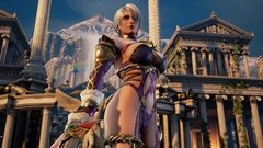 SOULCALIBUR 6 VI SOUL CALIBUR PS4 - Dakmors Club