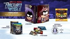 SOUTH PARK THE FRACTURED BUT WHOLE REMOTE CONTROL COON MOBILE BUNDLE PS4 - tienda online