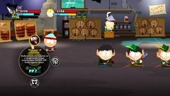 SOUTH PARK THE STICK OF TRUTH PS4 - comprar online