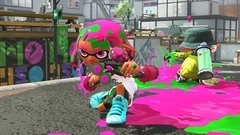 SPLATOON 2 STARTER EDITION NINTENDO SWITCH - tienda online