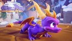 SPYRO REIGNITED TRILOGY PS4 - comprar online