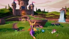 SPYRO REIGNITED TRILOGY PS4 en internet