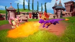 SPYRO REIGNITED TRILOGY PS4 - Dakmors Club