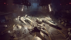 STAR WARS SQUADRONS PS4 en internet