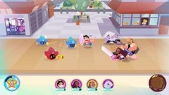 STEVEN UNIVERSE SAVE THE LIGHTS AND OK KO LETS PLAY HEROES PS4 - comprar online